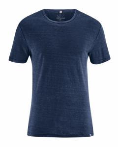 T-shirt en pur chanvre