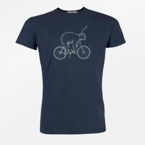 T-shirt Paresseux à vélo Taille S