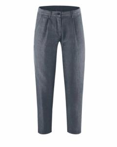 Pantalon d'hiver à chevrons
