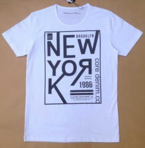 T-shirt New York