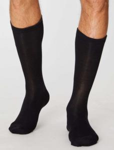 Chaussettes rayées Kieran