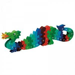 Puzzle dragon 1-25