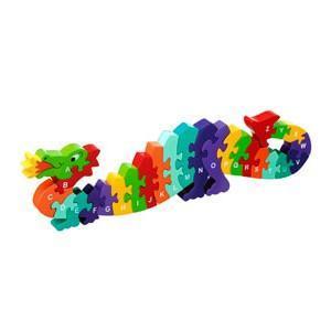 Puzzle dragon A-Z