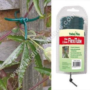 Flexitube -lien pour plantes