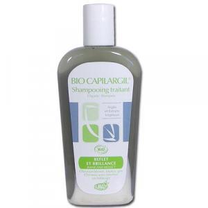 Shampooing bio argile reflet et brillance