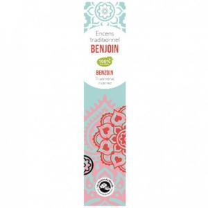 Encens Indien Benjoin (Sticks)