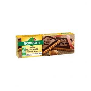 Petit gourmand Muesli Choco bio
