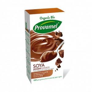 Dessert Soya chocolat bio