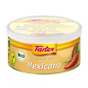 Pâte à tartiner bio végétale Mexicana