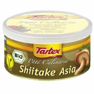 Pâte à tartiner bio végétale Shitake