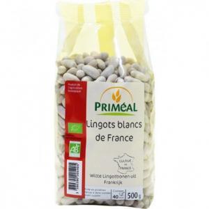 Lingots blanc de Vendée bio