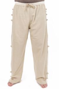 Pantalon relax homewear yoga Bhanga