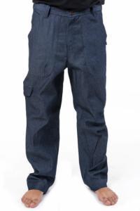 Pantalon jean homme cool street