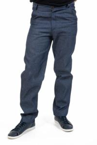 Pantalon droit jean mixte Misrita