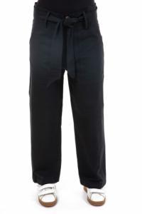 Pantalon large droit casual Cithyva