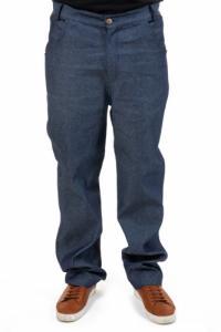 Pantalon large jean mixte Kheleh
