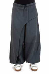Pantalon zen cache tresors Haka