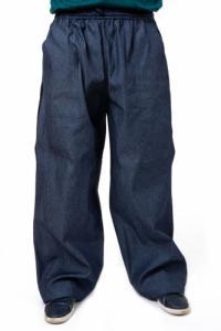Pantalon jean homme grande taille City