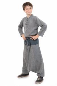 Sarouel enfant confort zen Khairo