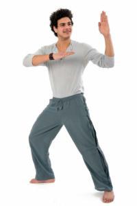 Pantalon japonais - japanese pants