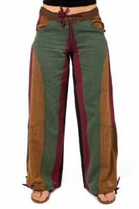 Pantalon hybride babacool roots Urma