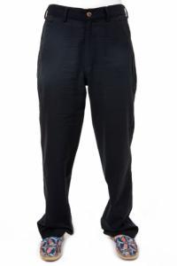 Pantalon boheme large coton mixte Khalah