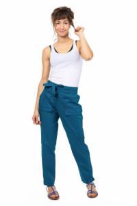 Pantalon femme droit Telmah
