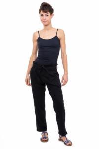 Pantalon jersey casual chic Mareva