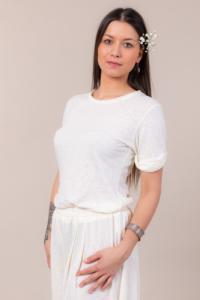 T-shirt Ophelya