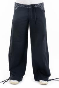 Pantalon hybride original print Khalei