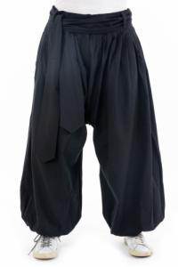 Pantalon sarouel bouffant aladin Amdhyo