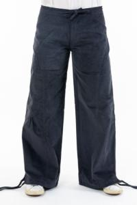 Pantalon hybride velours milleraies mixte