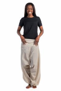 Pantalon sarouel bali coton nepalais aladin sarwel