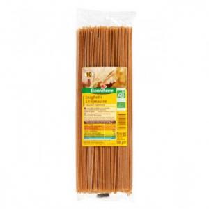 Spaghetti au petit épeautre bio