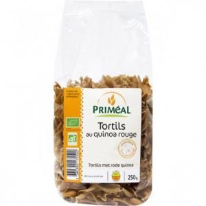 Tortils au quinoa bio