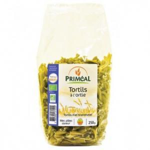Tortils aux Ortie bio