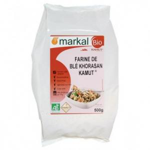Farine de blé Kamut bio