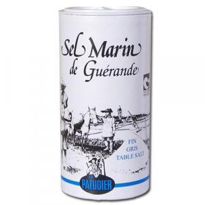 Sel marin fin de Guérande