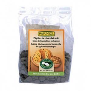 Pépites chocolat noir bio