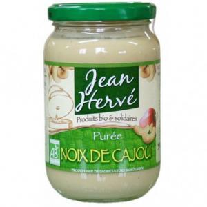 Purée de noix de Cajou bio