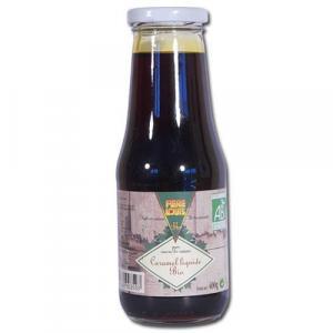 Caramel liquide bio