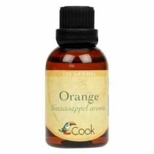 Extrait naturel d'orange bio