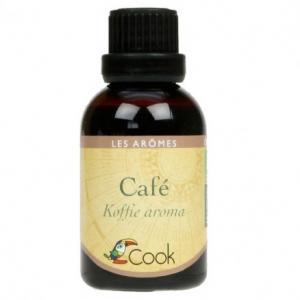Extrait naturel de café bio