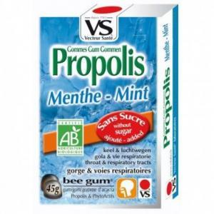 Gomme Propolis Menthe
