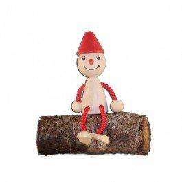 Pantin en bois Pinocchio