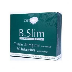 B. Slim
