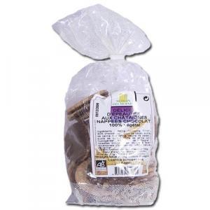 Délices d'épeautre aux châtaignes chocolat bio