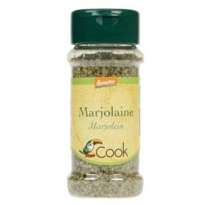 Marjolaine bio