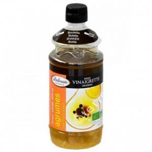 Vinaigrette huile d'olive bio