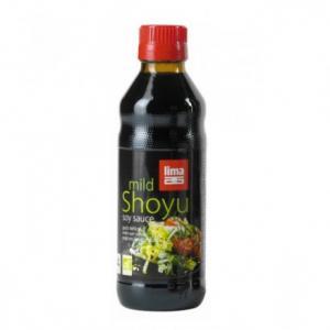 Sauce de soja et froment bio Shoyu Classic